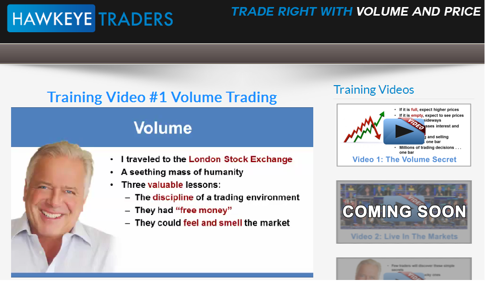 Hawk Eye Traders