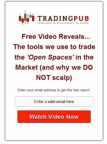 Tradingpub Forex Target Trading