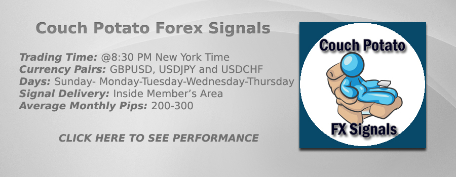 Set and forget forex trading signals